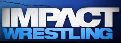 logotipo de tna impact wrestling