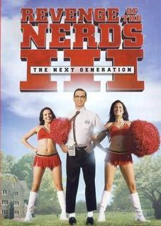 La Venganza de los Nerds 3 (1992) Online