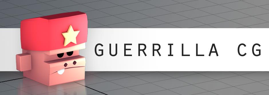 GUERRILLA CG