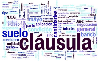 El consumo la audiencia provincial de asturias siguiendo for Clausula suelo tribunal supremo hoy