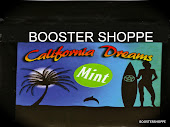 California Dreams Mint