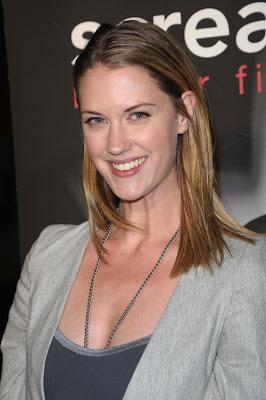 Lauren Lee Smith celebridades del cine