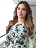 Tamanna New Stills at Baahubali Special Interview