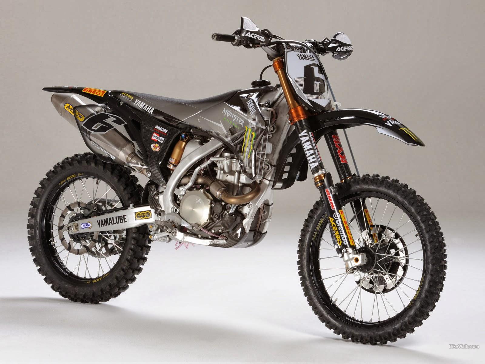Yamaha Yz 450 Fm Yamaha Motor