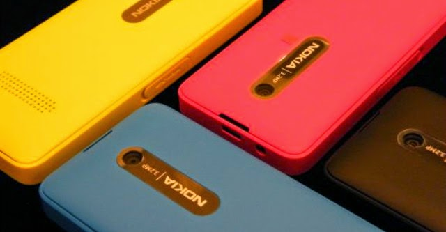 Nokia sẽ không quay lại thị trường smartphone