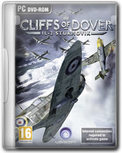 Lançamentos 2012 Downloads Download Cliffs of Dover IL 2 Sturmovik   PC Game