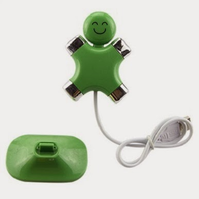 USB Hubs Make Our Life More Convenient