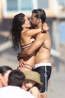 Brooke Burke, her husband, David Charvet, Malibu Beach, Malibu Beach TRavel, Malibu cheap travel tour, malibu hotel, malibu vip beach, Malibu vip tour, Malibu hot vacation