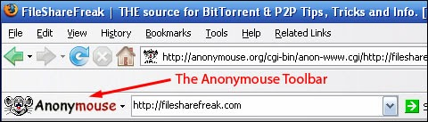 Best Free Web Proxies For Anonymous Surfing 4