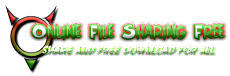Online File Sharing Free