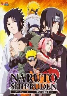 Naruto Huyết Ngục - Naruto Shippuuden