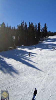 Skiing injury at Heavenly Lake Tahoe draws lawsuit