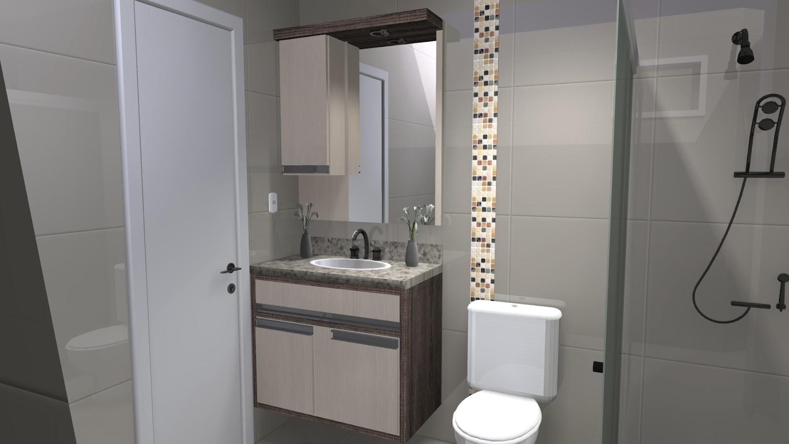Espaço Nobre Design: Banheiro (Europine x Rústico) #726759 1600x900 Balcao Banheiro Rustico