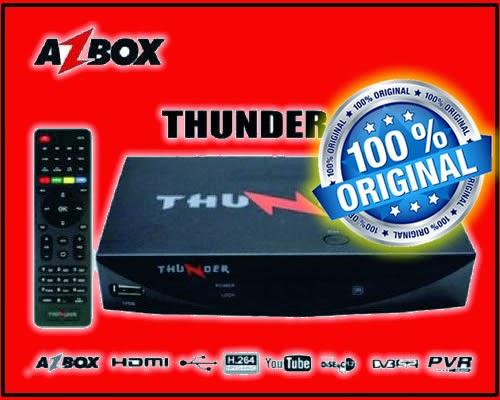 Azbox thunder