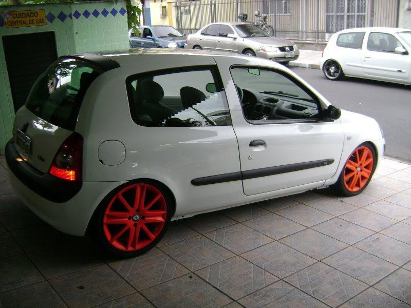 fotografia carro modificado: