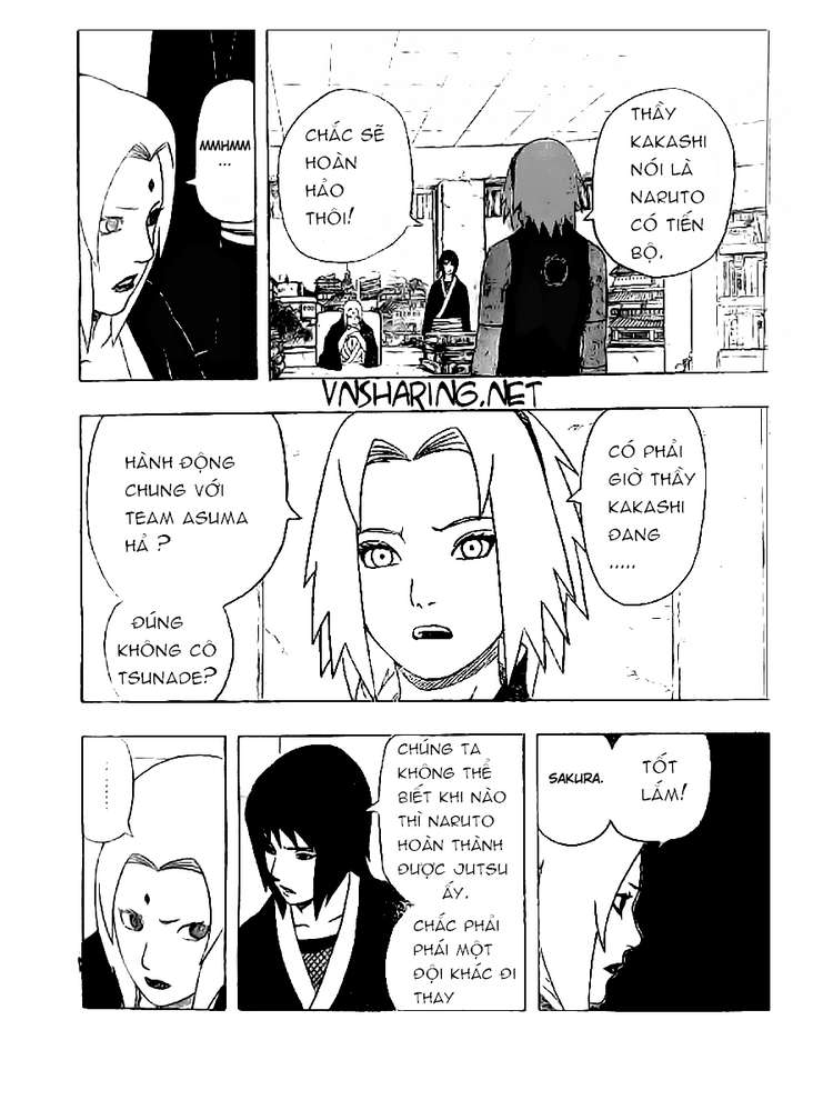 Naruto - Chapter 331 - Pic 17