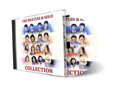 The Beatles & Solo   Greatest Hits Collection (2013)