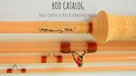 Rod Catalog