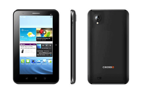 Tablet-Cross-Android-AT1G-Harga-Spesifikasi