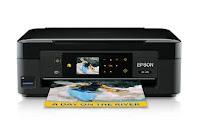 Epson XP-410 Driver (Windows & Mac OS X 10. Series)
