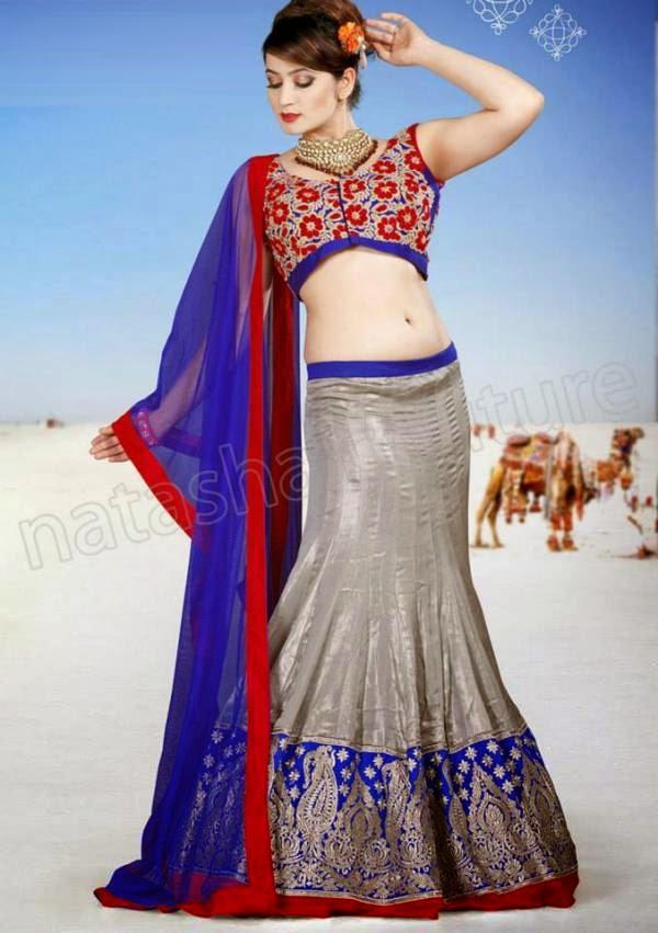 Bollywood Actress Lehenga Choli