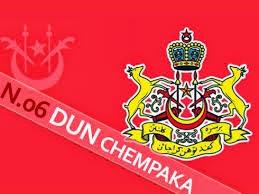 PRK DUN Chempaka Kelantan 22 Mac 2015