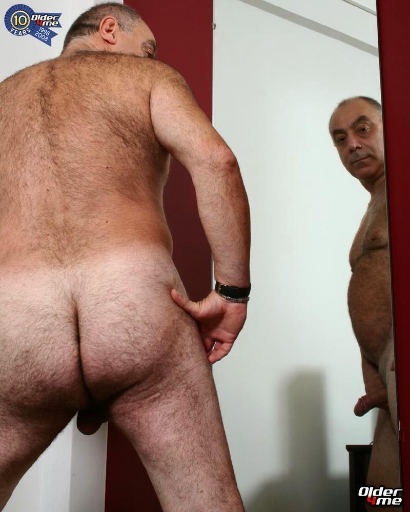 mature oldermen daddies seniors