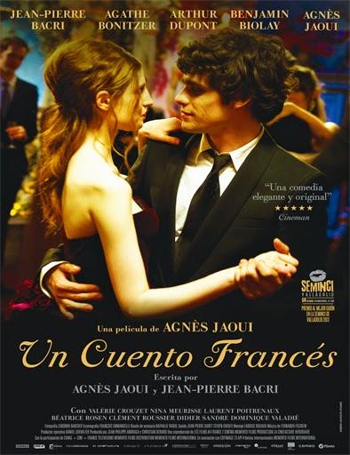 Ver Un cuento frances (Au bout du conte) (2013) Online