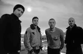 Coldplay na trilha sonora de Império