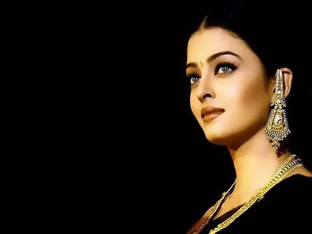 Jewelry Fashion And Celebrities Aishwarya Rai Makeup