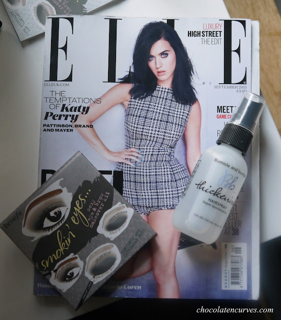 Gifts from Elle