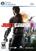 Just Cause 2 Full Repack