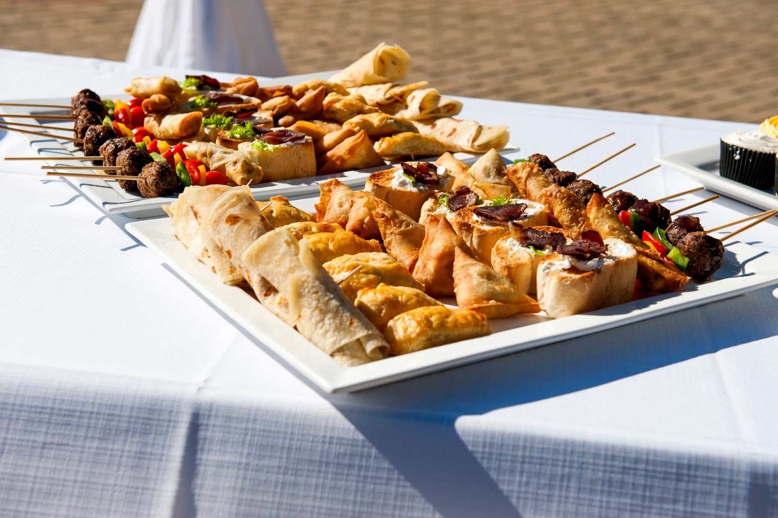 Black carpet events corporate functions catering for Catering companies