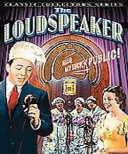 The Loudspeaker (1934)