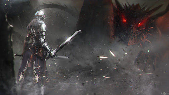 Dark Souls 2 Game 1920x1080 2i