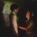 Novela Lado a Lado: Laura e Edgar se encontram.