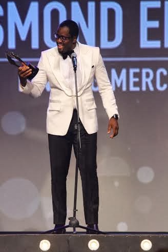 Official Photo Coverage of AMVCA 2014