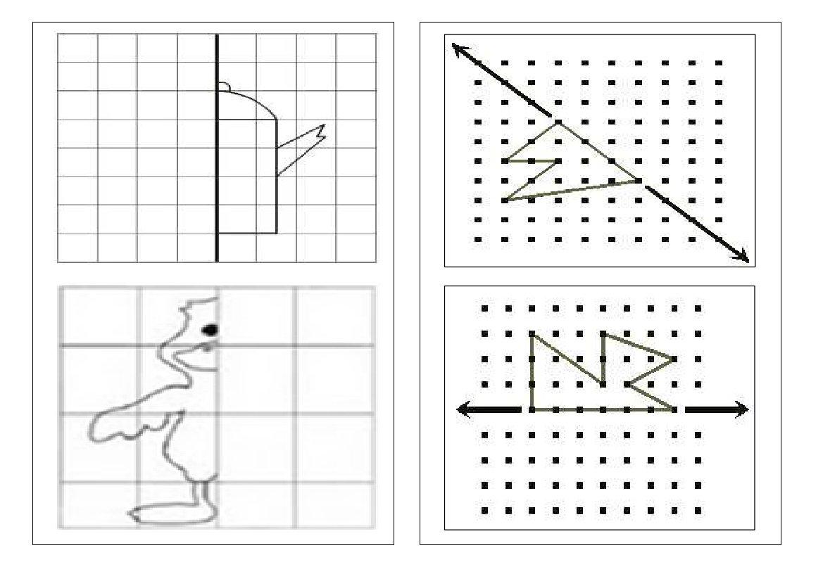 Excepcional ADOLETÁ DO ABC: Simetria DU43