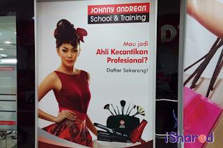 Johnny Andrean School @ Informasi Hiburan, Dunia Pendidikan dan Kecantikan Terbaik di Jakarta