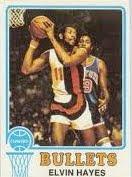 1970s PRO BASKETBALL STARS