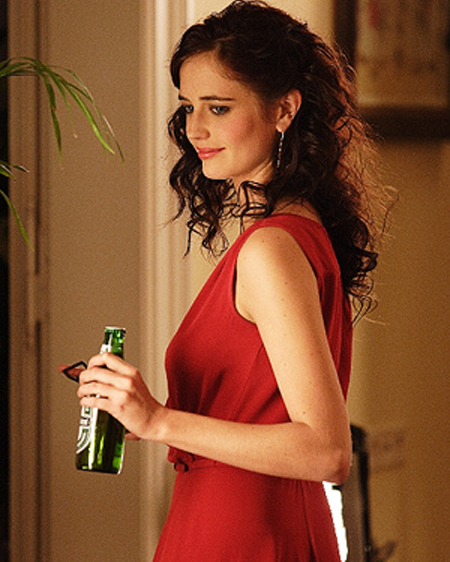 Eva Green Haircut 10