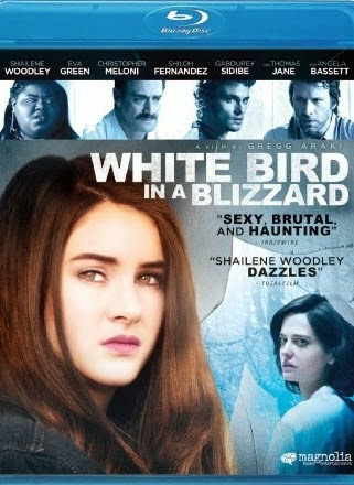 Pássaro Branco da Nevasca Legendado BRRip