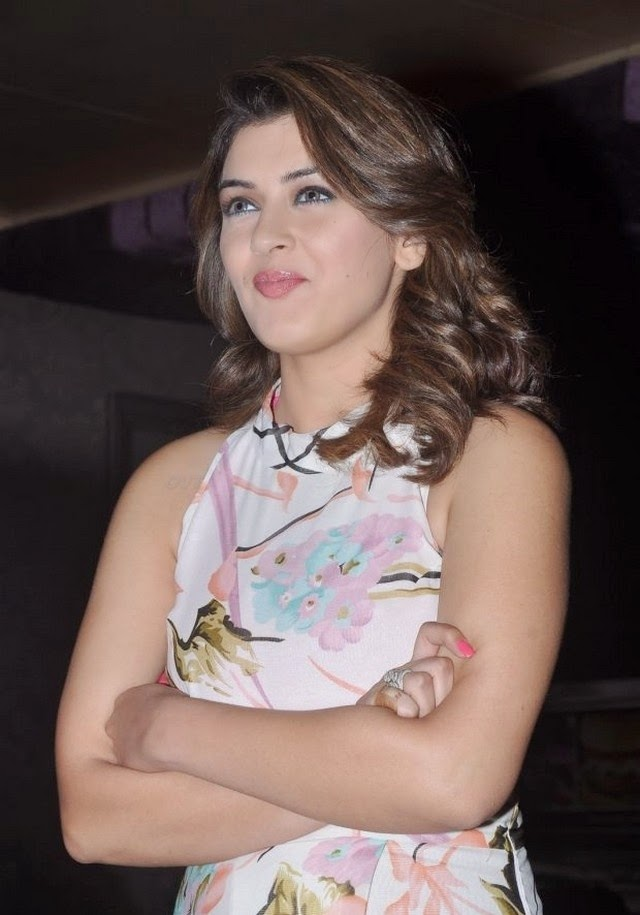 Hansika Motwani New Photo