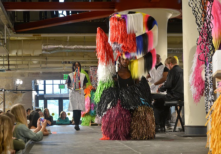 "Nick Cave's ""Up Right: Atlanta"" 
