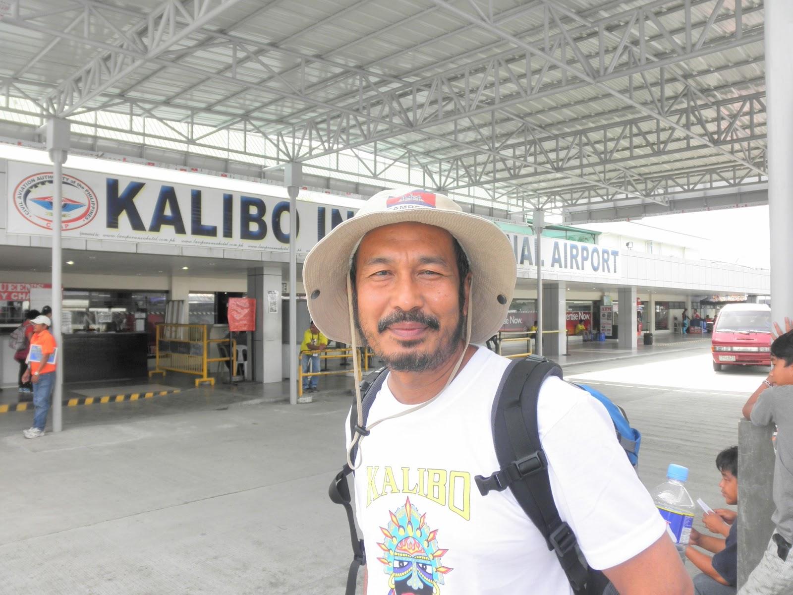 how to go to boracay from kalibo