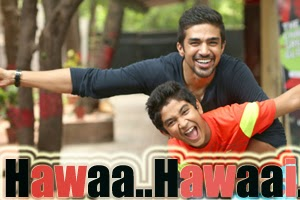 Hawaa Hawaai (Title Song)
