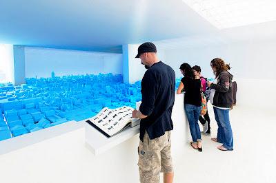 Venice Biennale Dutch Pavilion - Vacant NL (9) 7