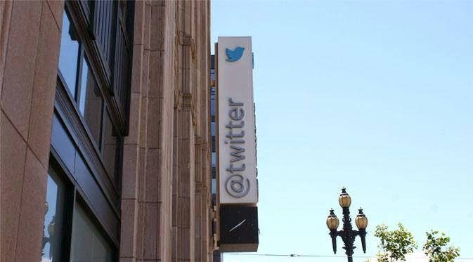 Laboratorium Twitter