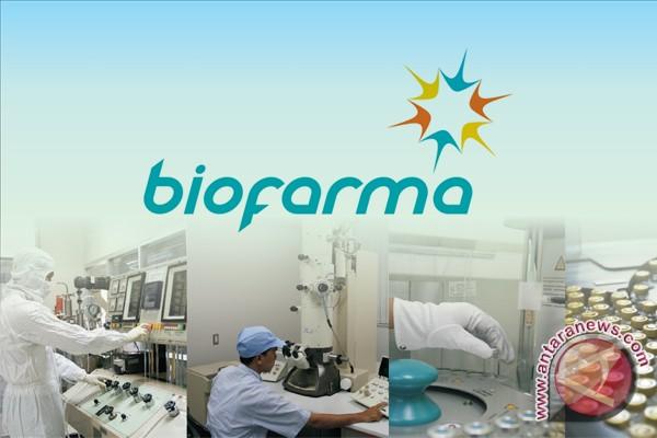 Lowongan Kerja BUMN Terbaru Desember 2015 di PT Bio Farma (Persero)