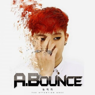 ABounce - 눈이가 (Snowing) (Feat. Urban Boy)